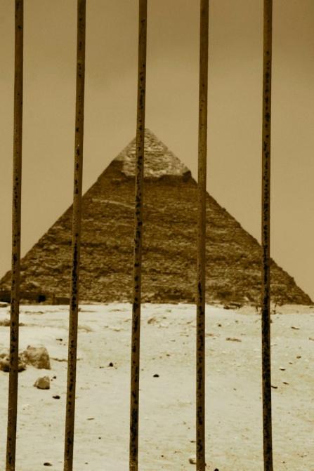 Cairo, Egypt. (2011)
