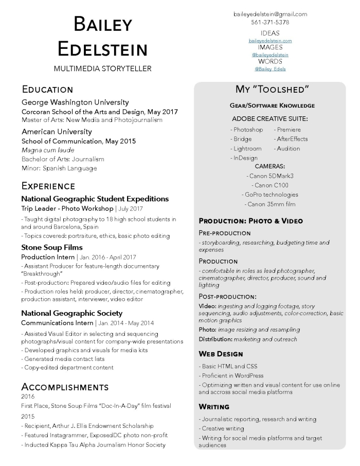 BaileyEdelstein_Resume_WORDPRESS
